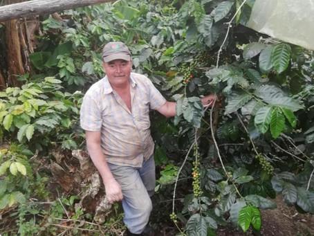 Luis - Liborina, Colombia