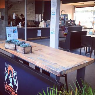 Lane 7 Cafe