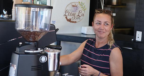 Lissy Lu Cafe
