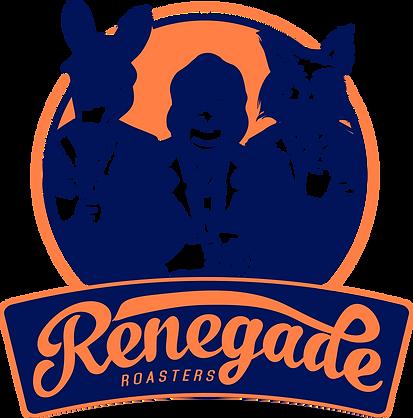 Renegade Roasters logo