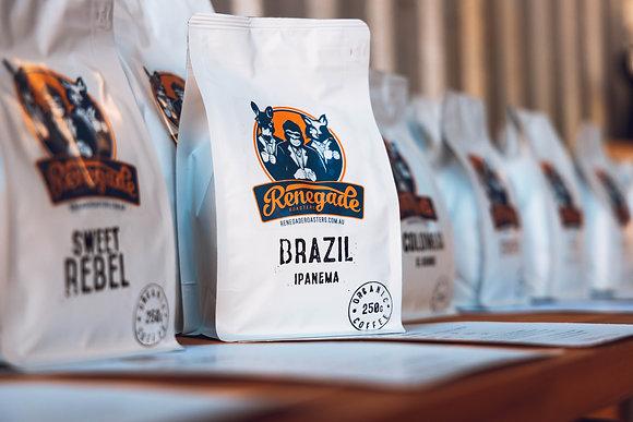 Brazil Ipanema