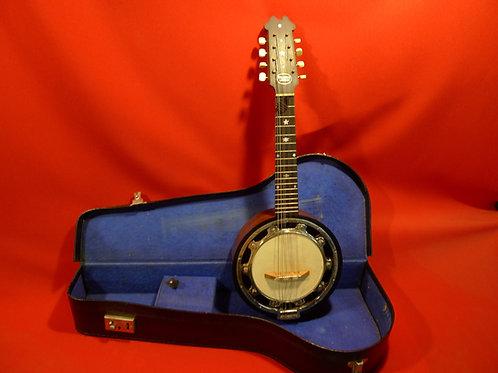 Reliance Banjo mandolin