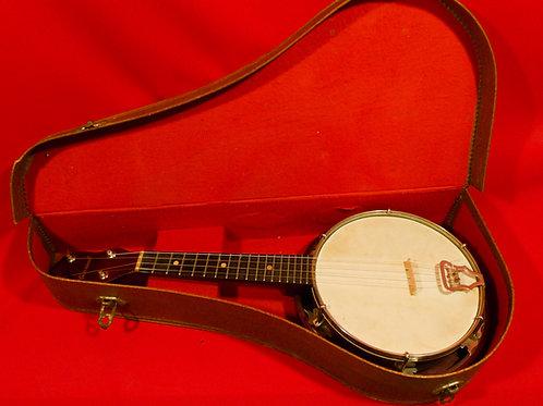 Carnival Banjo Uke