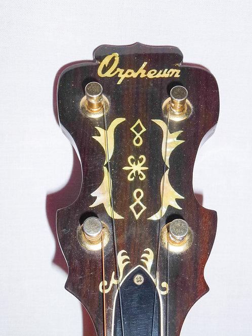 Orpheum Pro Banjo