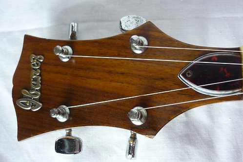 Vintage Ibanez 5 string banjo