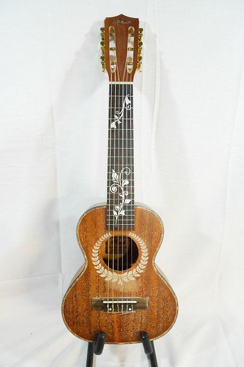 6 String Uke