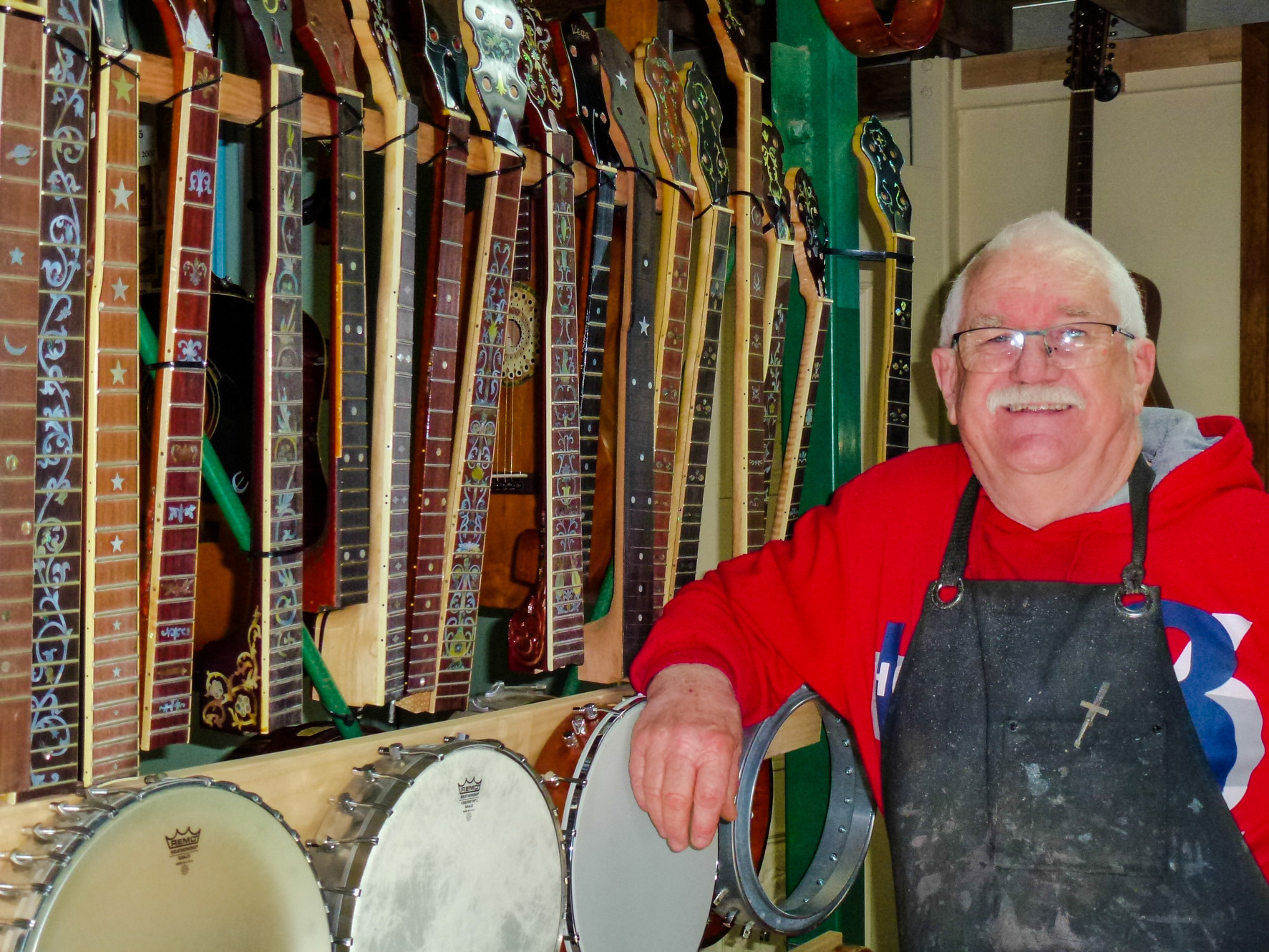 banjos guitars brisbane australia. Black Bedroom Furniture Sets. Home Design Ideas