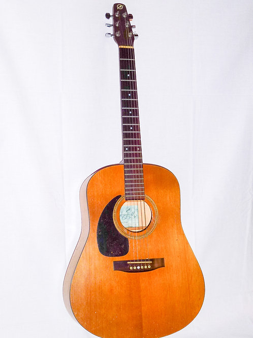 Seagull Lefty Guitar - Cedar