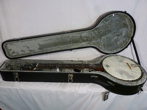Dickson Clawhammer Banjo