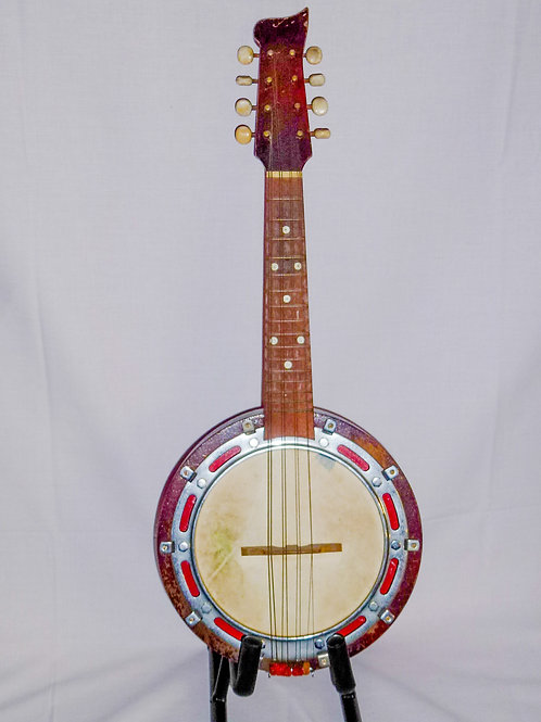 Banjo Mandolin from around 1910