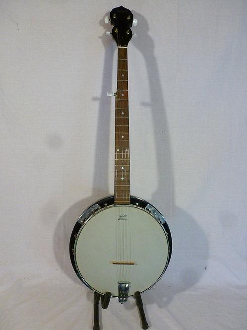Kerrera 5 String Banjo