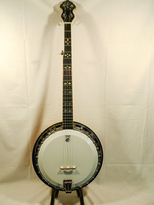 The Americana Custom Special Banjo