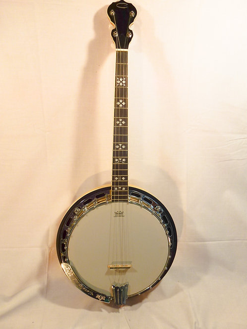 Tenor Banjo