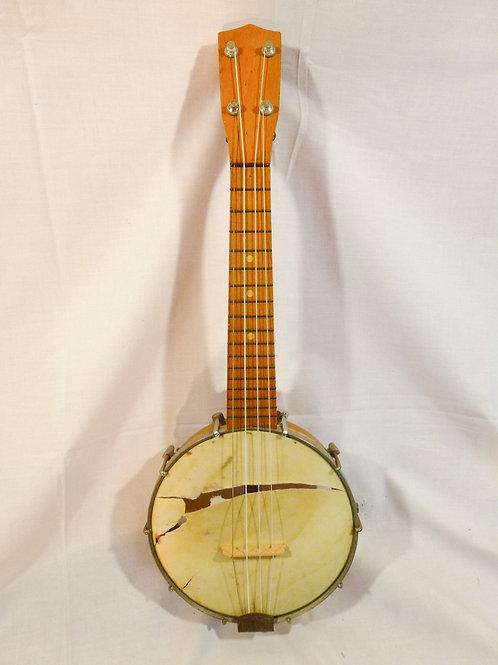 Banjo uke from 1920/30