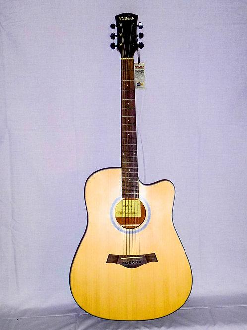 Maia Guitar New