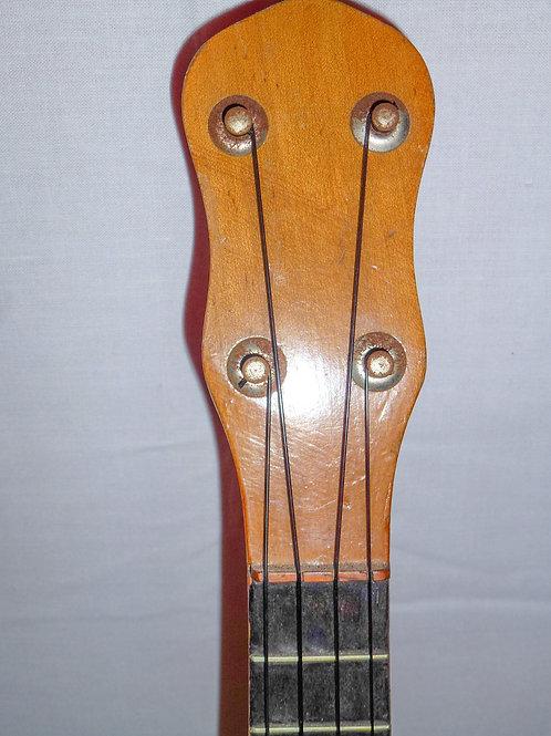 Slingerland Banjo Uke Vintage