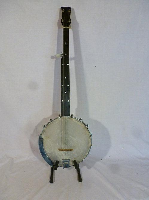 Washington Fretless Banjo