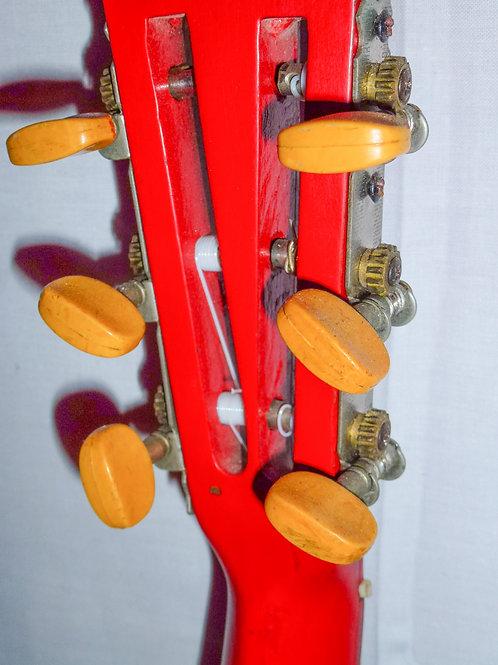 Dixie Banjo Uke