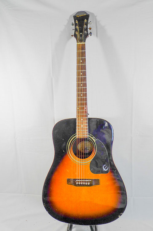 Epiphone always popular