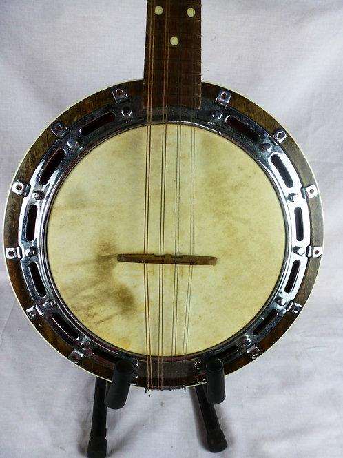 Windsor Banjo Uke Model unknown