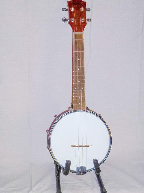 Slingerland Banjo Uke New