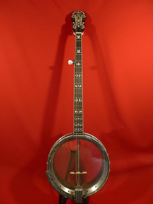 Aria 5 string