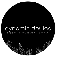 Dynamic Doulas Logo 33_transparent backg