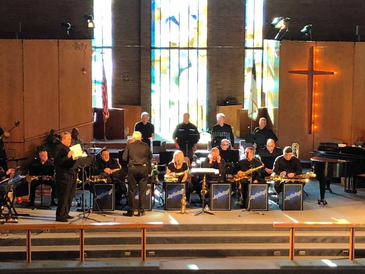 JoySwing!  Jazz Orchestra