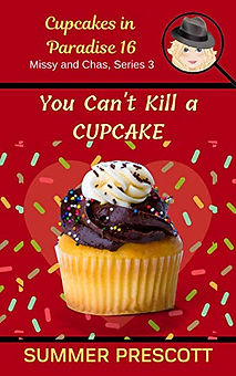 You Can't Kill a Cupcake