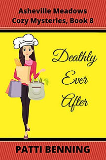 Deathly Ever After
