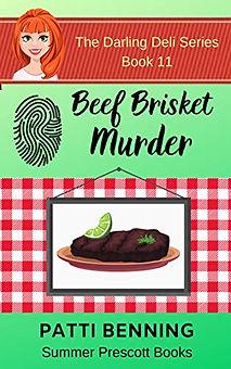 Beef Brisket Murder