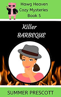 Killer Barbeque