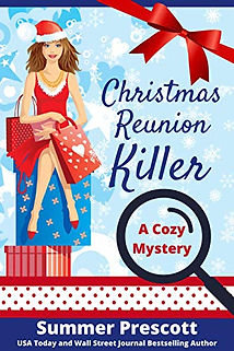 Christmas Reunion Killer
