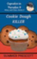 Cookie Dough Killer