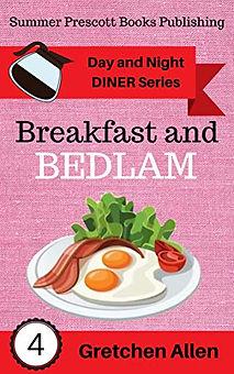 Breakfast and Bedlam