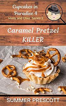 Caramel Pretzel Killer
