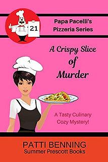 A Crispy Slice of Murder