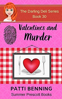 Valentines and Murder