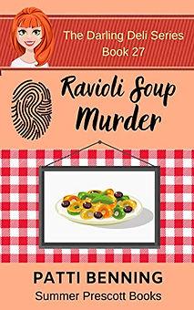 Ravioli Soup Murder