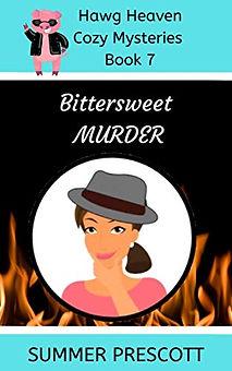 Bittersweet Murder