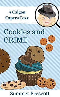 Cookies and Crime