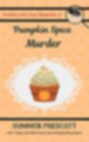 Pumpkin Spice Murder