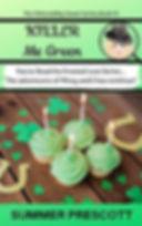 Killer Me Green