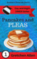 Panckaes and Pleas