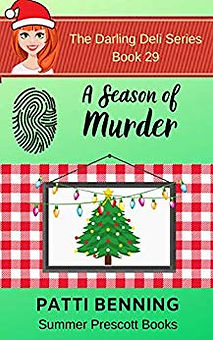 A Season of Murder