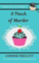 A Pinch of Murder