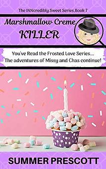 Marshmallow Creme Killer