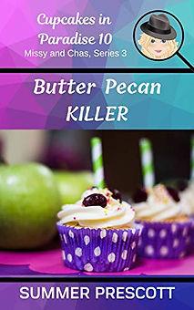 Butter Pecan Killer