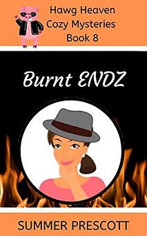 Burnt Endz