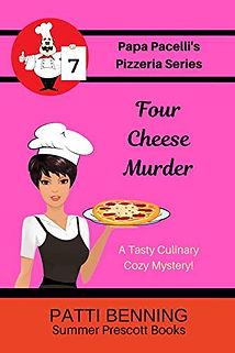 Four Cheese Murder